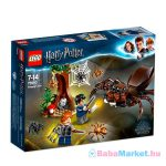LEGO Harry Potter: Aragog barlangja 75950