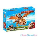 Playmobil - Halvér és Bütyök - 9460