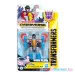 Transformers: Cyberverse - Starscream robot figura