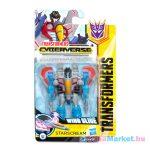 Transformers: Cyberverse - Starscream robot figura