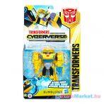 Transformers Cyberverse: Deluxe Űrdongó robot figura