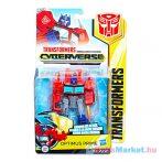 transformers optimus fővezér játék