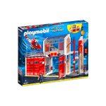 Playmobil - Tűzoltóság helikopterrel - 9462