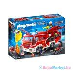 Playmobil - Tűzoltóautó - műszaki mentőjármű - 9464