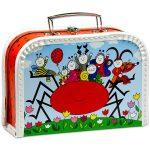 Bogyó és Babóca kisbőrönd: Pók