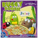 Buggy Boogie matematikai társasjáték