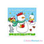 Téli történetek- simogasd meg! - A hóember ünnepe
