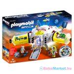 Playmobil - Mars állomás - 9487