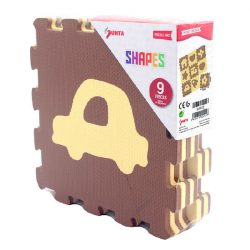 Habszivacs puzzle - habtapi - figurás