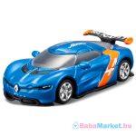 Bburago: utcai autók 1:43 - Renault Alpine, kék