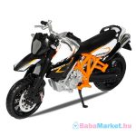 Bburago Motor: 1:18 - KTM 990 Supermoto R