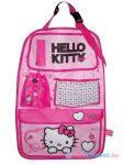 Zsebes tároló autóba - Hello Kitty