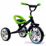 Tricikli - Toyz York zöld