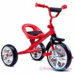 Tricikli - Toyz York piros