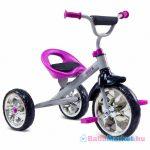 Tricikli - Toyz York lila