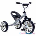 Tricikli - Toyz York szürke