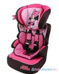 Nania autós gyerekülés 9-36 kg - Beline Sp Luxe Minnie Mouse