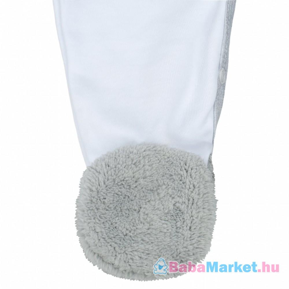 27780c2e60 Luxus baba rugdalózó - New Baby Honey Bear 3D