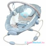 Baba pihenőszék - Baby Mix grey