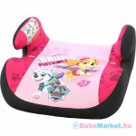 Nania Topo Comfort - mancs őrjárat ülésmagasító - pink