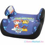 Nania Topo Comfort - Mancs őrjárat ülésmagasító - kék