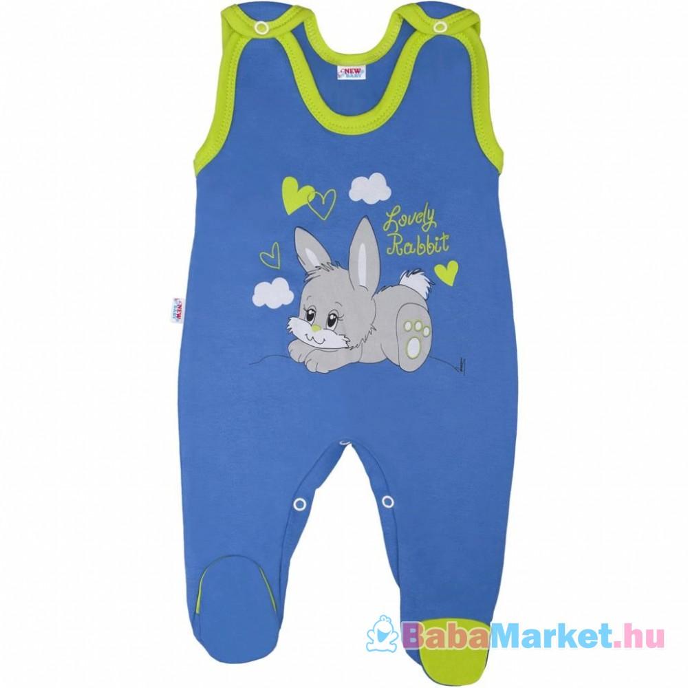 86aeb29308 Baba rugdalózó - New Baby Lovely Rabbit