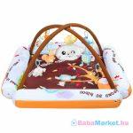 Játszószőnyeg babáknak - PlayTo Air