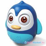 Keljfeljancsi játék - Baby Mix pingvin blue