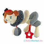 Játékspirál kiságyra - Baby Mix tengerész lány