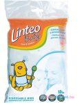 Eldobható előke - Linteo Baby 10 db