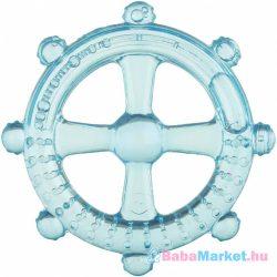 Hűthető rágóka - Akuku hajókormány kék