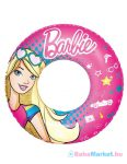 Felfújható úszógumi - Bestway Barbie