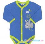 Baba body teljes hosszában patentos New Baby Lovely Rabbit - 52