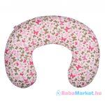 Szoptató párna - New Baby rózsaszín
