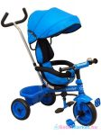 Tricikli - Baby Mix Ecotrike kék