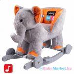 Hintázó állatka - PlayTo elefánt