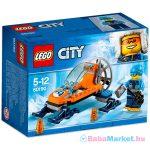 LEGO City: Sarkvidéki jégsikló 60190