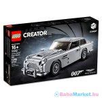 LEGO Creator: James Bond Aston Martin 10262