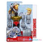 Transformers: Grimlock Dinobot akciófigura - 17 cm