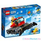 LEGO City: Hótakarító 60222