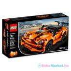 LEGO Technic: Chevrolet Corvette ZR1 42093