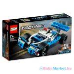 LEGO Technic: Rendőrségi üldözés 42091