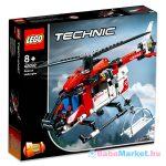 LEGO Technic: Mentőhelikopter 42092