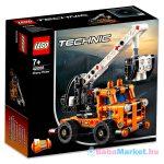 LEGO Technic: Kosaras emelőgép 42088