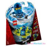 LEGO Ninjago: Spinjitzu Jay 70660