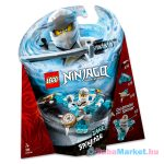 LEGO Ninjago: Spinjitzu Zane 70661