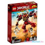 LEGO Ninjago: Szamuráj mech 70665
