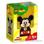 LEGO DUPLO: Első Mickey egerem 10898