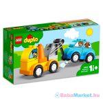 LEGO DUPLO: Első vontató autóm 10883
