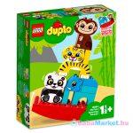 LEGO DUPLO: Első egyensúlyozó állataim 10884